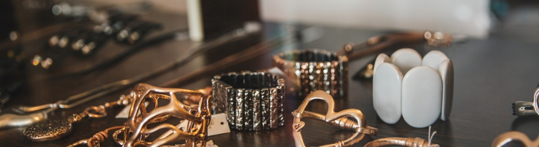 New Gorgeous Jewellery Now In Stock!